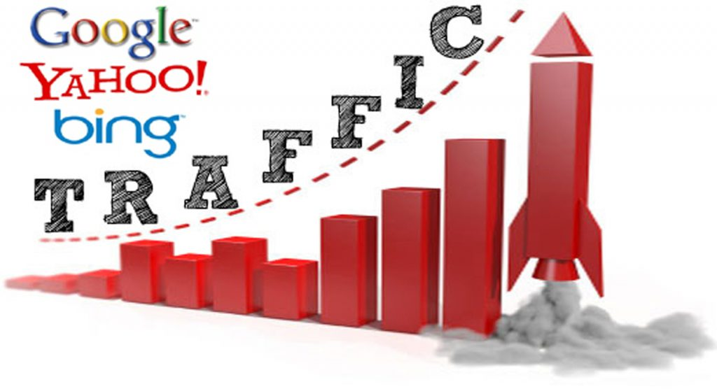 Drive Targeted Traffic