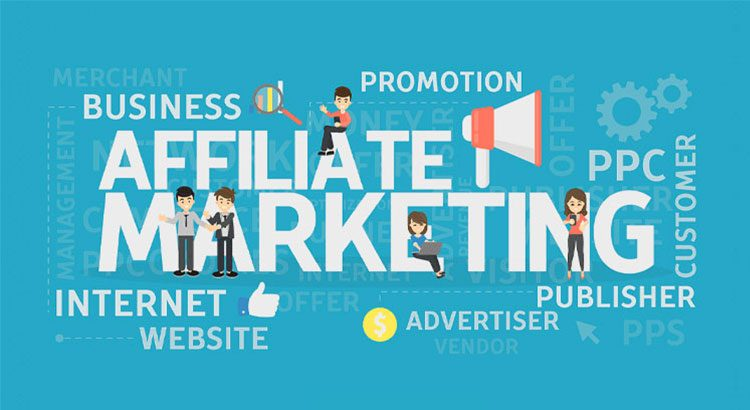 affiliate promotion
