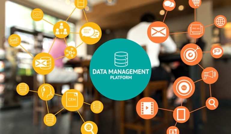 data management soft