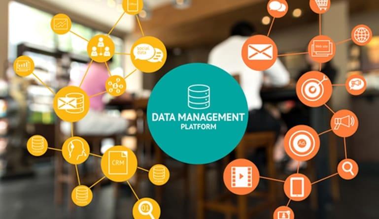 data management soft